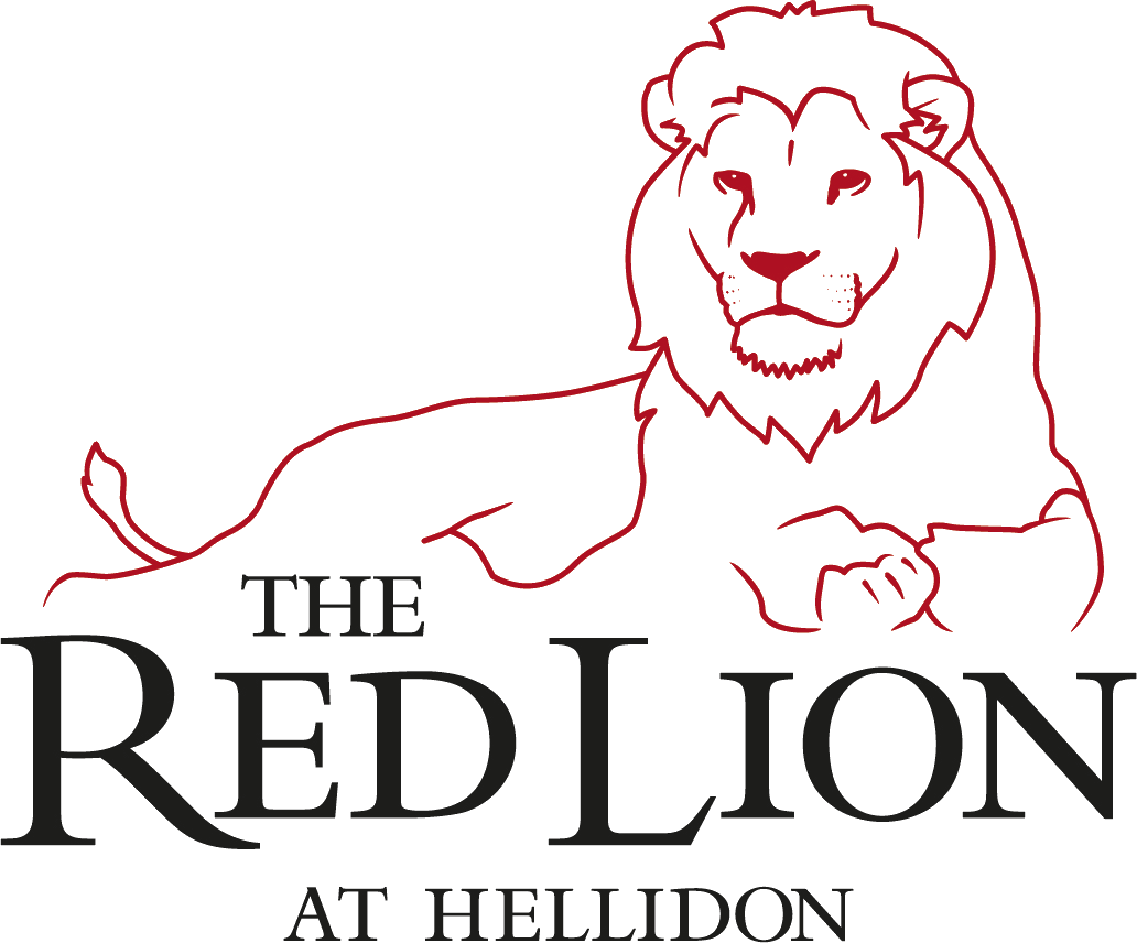 The Red Lion at Hellidon